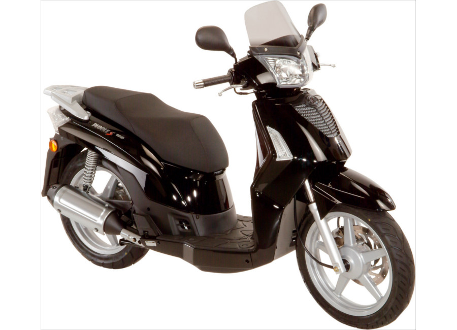 Hire Scooter Kymco People S