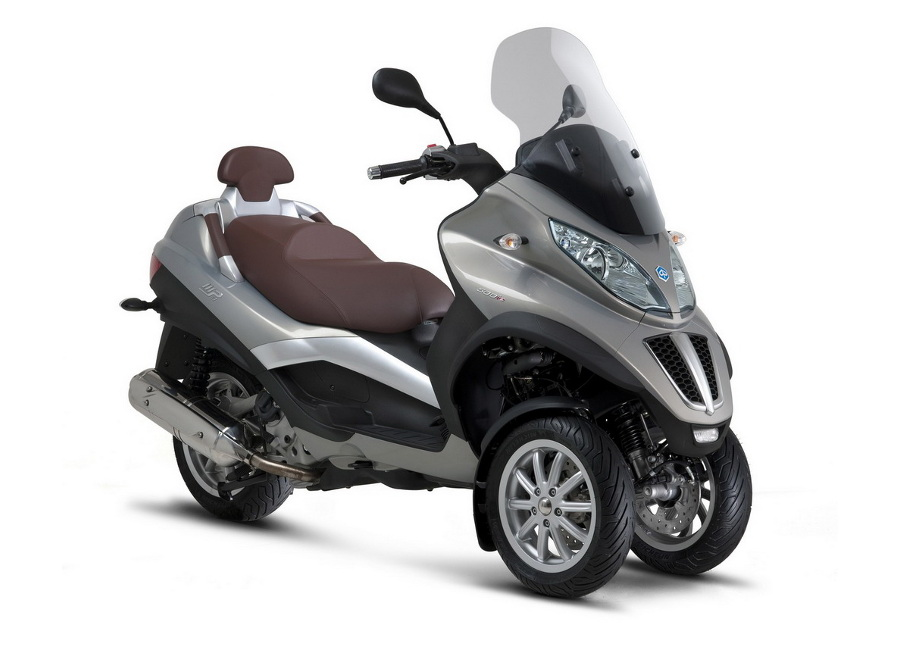 Corfu Scooter Hire