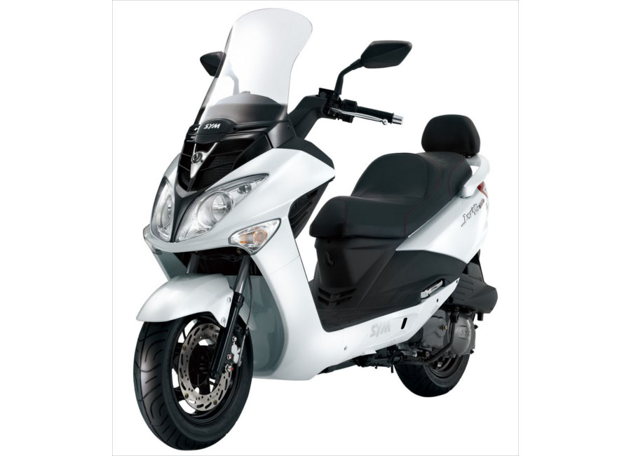 Rent a Scooter Corfu
